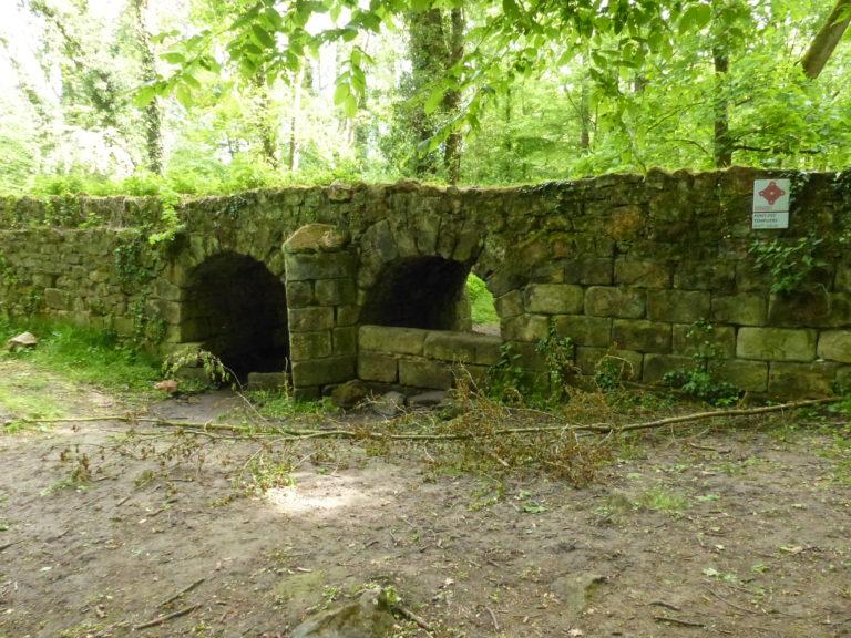 pont des Templiers