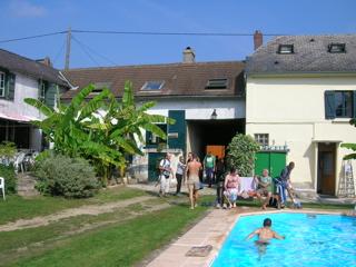 La Maison de Bonneuil
